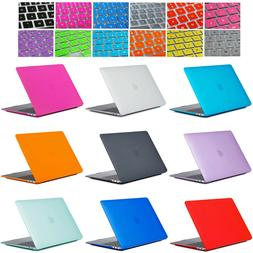 Hard Plastic Case Shell and Keyboard Cover For MacBook Air 1