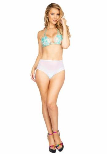 Roma Costume 1pc High Waisted