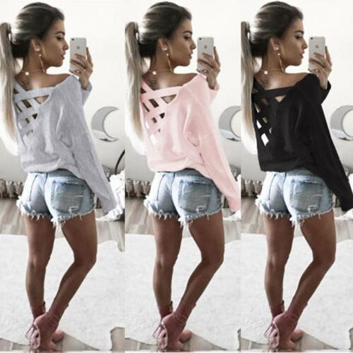 Hot Fashion Long Blouse Shirt
