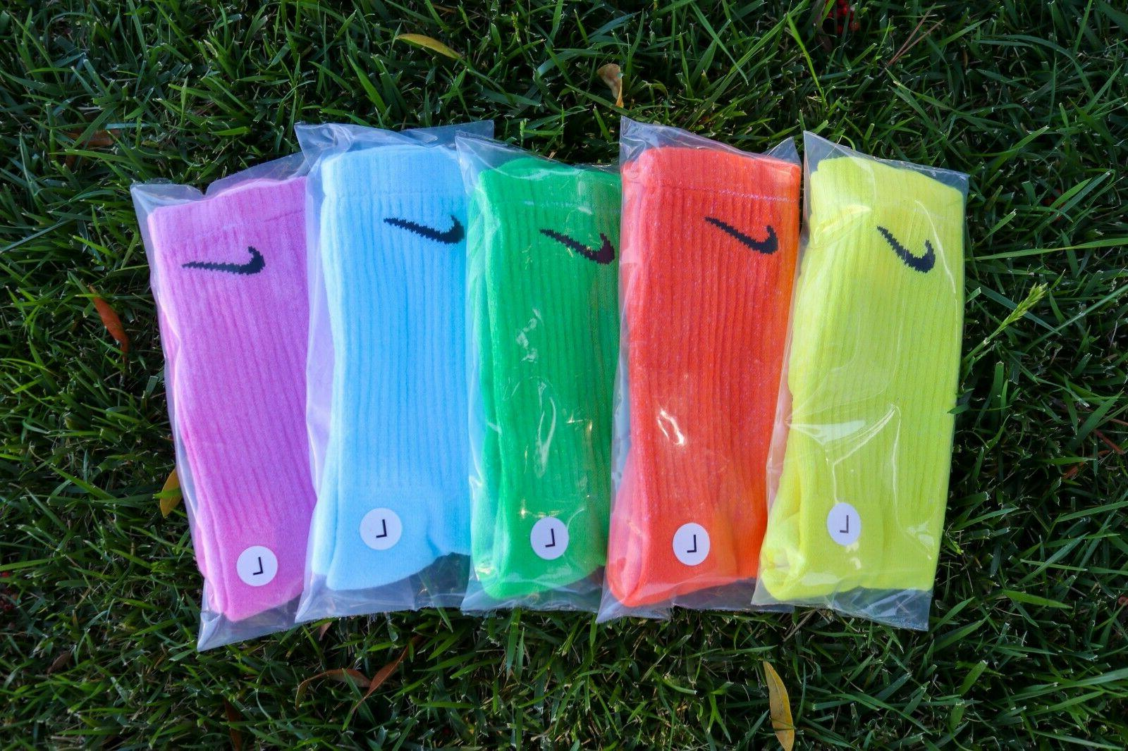 Official Nike - Solid Color Dri fit Dyed