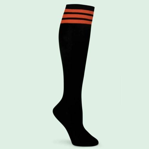 Spotlight Hosiery School 80s Skate Stripe