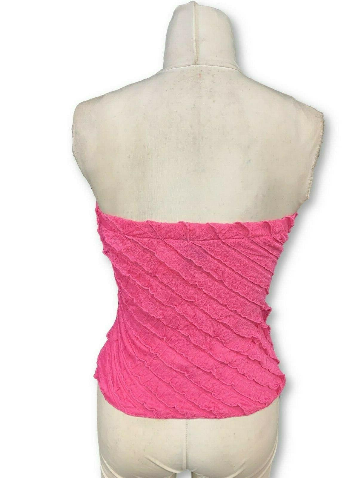 Womens Strapless With Built in - Sizes S-XL