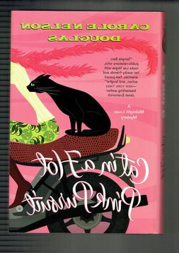 Midnight Louie Mysteries Ser.: Cat in a Hot Pink Pursuit by